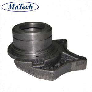 Personalizados de fundição fundição em areia de ferro de alta qualidade para a peça da máquina