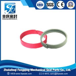 Guia de Estrutura fenólica hidráulico do anel de suporte do anel de desgaste