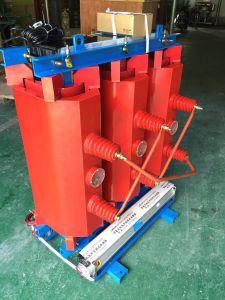 Tipo seco transformador de la resina del molde de SCB11 20kV