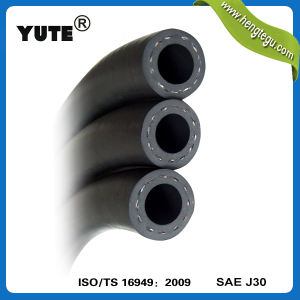 Linha de combustível de borracha R9 SAE 30 a mangueira de óleo (5/16 de polegada)