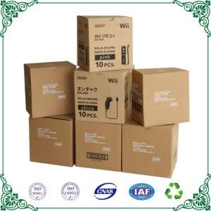 Kraft упаковке материала гильзы прочности коробки из гофрированного картона картонная коробка