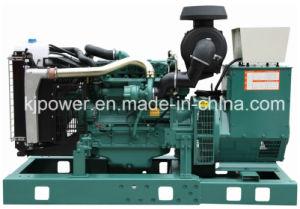 150kVA Diesel Generating Powered durch Volvo Engine