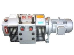 Pompa di aria del lubrificante del petrolio (ZYB60A-1)