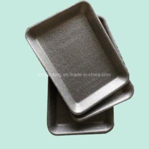 Amidon de maïs Pla de la viande fraîche de l'emballage du bac