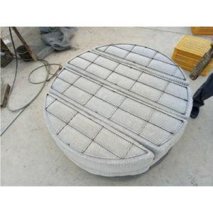 Eliminador de neblina de malla de alambre demistor