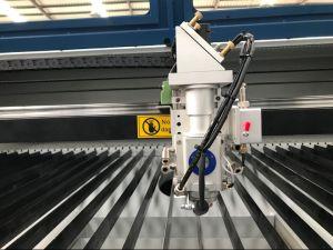 非金属のための二酸化炭素レーザーの彫版そして切断混合された機械/Laserのカッター