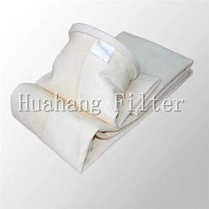 Buoni fornitori non tessuti del materiale del sacchetto del filtro in tessuto di resistenza termica