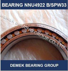 Fileira Dupla rolamento de roletes cilíndricos Nnu4922 B/Spw33