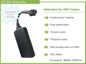 Doppeltes ein-GPS-lbs, das persönlichen Verfolger Lösungs-Auto GPS-Einheit G-/MGPS aufspürt