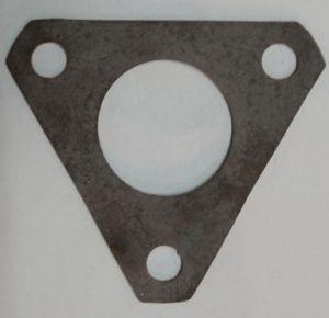 Acessório de dispensador de combustível do ângulo de estanqueidade da flange do ângulo da junta de flange