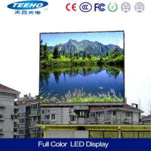 P10 de haute qualité de la publicité extérieure panneaux LED SMD