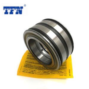 Metrisches zylinderförmiges Rollenlager des geöffneten Enden-SL014848