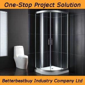 Hotle Cuarto de baño con aleación de aluminio