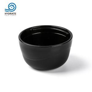 La boccetta 18/8 di vuoto esterna dell'isolamento mette in mostra la tazza di caffè della bottiglia