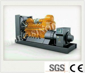 De Ce Goedgekeurde Reeks van de Generator van het Methaan van de Kolenmijn 300kw