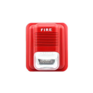 ABS 3-тональный сигнал пожарной тревоги сирены охранной сигнализации (TA-FIV)