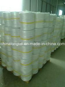 De maagdelijke Materiële Hoge Streng van het Polypropyleen van de Hardnekkigheid Plastic