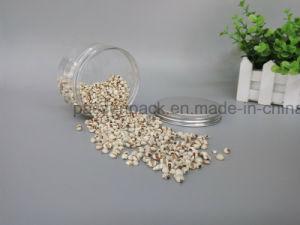 Copo de boca larga de plástico PET para embalagens de grãos de café (PPC-24)