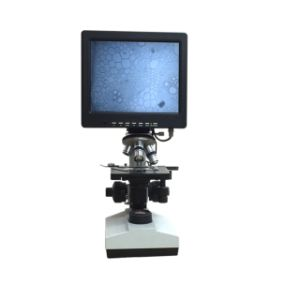 China preço de fábrica para Microscópio digital LCD para análises laboratoriais Xsz-107bniii