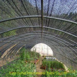3 Preto de agulha 100% matérias agrícolas HDPE Sombra Sun Net