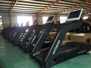 Equipamento de ginásio diretamente da fábrica em esteira comercial com preço competitivo