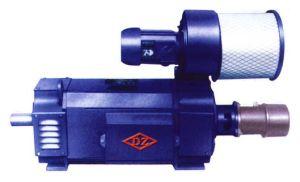 Motor dc Motor-Electric- de la Serie Z4 El motor eléctrico DC
