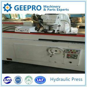 La cannelure de fraisage CNC Universal l'arbre de pignon de la machine pour les modules de corroyage 0,5-10