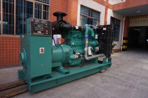 150KW de puissance du moteur Diesel Premier groupe électrogène diesel électrique de la Chine Fabricant Perkins 1106C-E66tag3