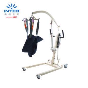 Médico de cuidados de saúde de estilo permanente Electric elevação do paciente