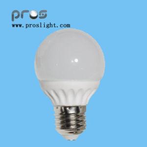540lm cerâmica lâmpadas LED de 5 W para PISCINA E27 B22