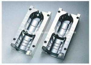 De HDPE de moldes de sopro de garrafas de água para moldes de plástico
