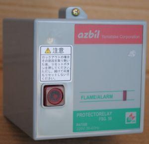 Het Controlemechanisme van het Programma van Azbil, het Vakje van de Controle Yamatake (R4715B, R4750B, R4750C)