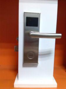 ホテルのためのRFIDのカードのパソコンのドアロックのタイプ