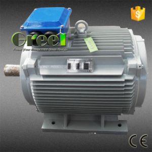 Générateur à aimant permanent 800tr/min pour turbine éolienne et hydraulique