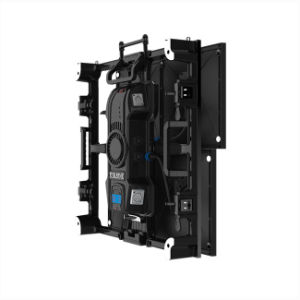 P3.91 da turbina/P5.684.81/P/P6.25 Serviço Dianteiro Cores China Visor LED de exterior Fornecedor