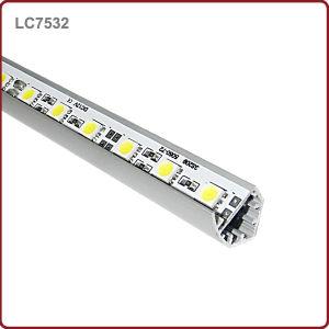 SMD5050 onder LEIDENE van het Kabinet Lichte Staaf (LC7532)
