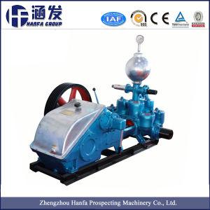 La maquinaria superior Bw850 Triplex Bomba de lodo de perforación, de alta calidad de la bomba de lodo