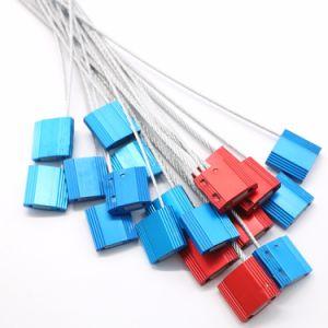 Высочайшее качество безопасности емкость кабеля для блокировки погрузчика