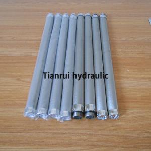 Automatischer zurückströmender Filter des Abwechslungs-Samenkapsel-Kerzenfilter-3-10418 Lo