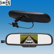 4.3 인치 감시자 MP5 차 Bluetooth 백미러 KS0643