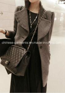 Nuovo cappotto di inverno delle donne alla moda di stile