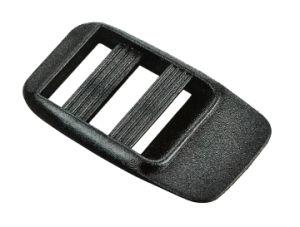 Bouton d'escalier plastique en forme droite (2026)