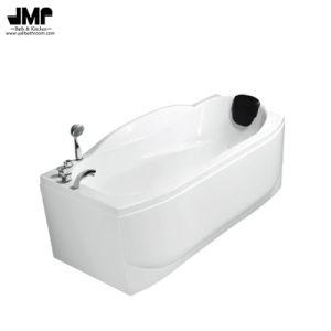 Hotel salle de bains SPA Jacuzzi Bulle d\'air baignoire de massage ...