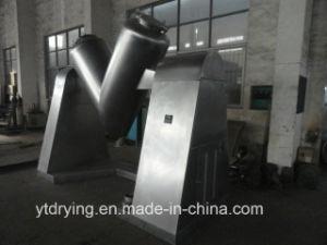 Misturador do tipo V, Máquina Mixng
