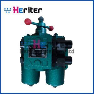 Hydraulischer Filter des Ineinander greifen-Spl25