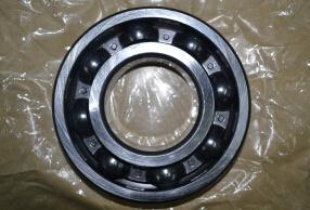 El ruido de baja a alta temperatura del rodamiento de bolas de cerámica 6206