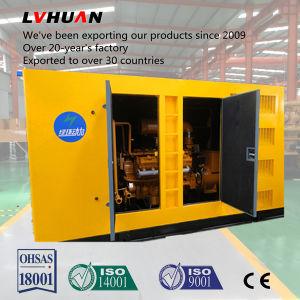 La Chine générateur de biogaz de Méthane générateur électrique de puissance