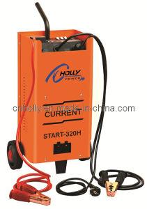 従来の変圧器DCの充電器かブスター(シリーズを始めHなさい)