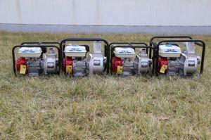 1 polegada, 2 polegadas, 3 polegadas, 4inch Gasoline Water Pump (Fabricação PMT desde 1995)
