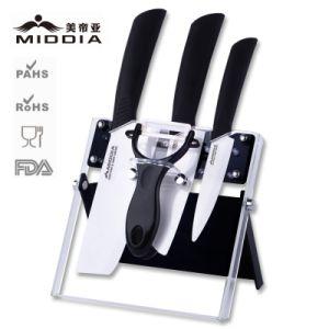 新しいデザイン陶磁器に台所機器の陶磁器に骨を抜くまたはフルーツか、または肉付けのナイフ